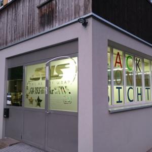 Swisswrapstyle Werkstatt